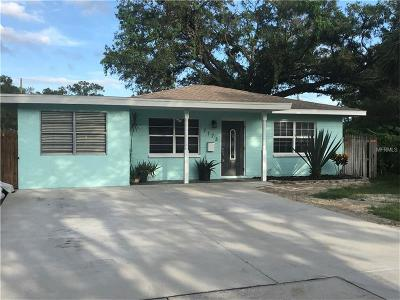Pinellas Park Single Family Home For Sale: 7173 64th Way N
