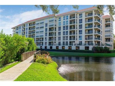 St Petersburg Condo For Sale: 4801 Osprey Drive S #210