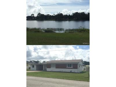 Debary Single Family Home For Sale: 23 Azalea Drive