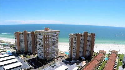 Redington Shores FL Rental For Rent: $3,000