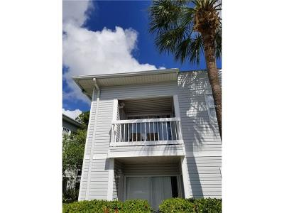 St Petersburg FL Rental For Rent: $1,295