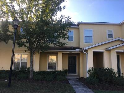Riverview Townhouse For Sale: 10833 Lake Saint Charles Boulevard