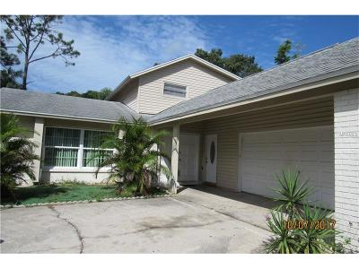 Tampa Single Family Home For Sale: 7030 Oakview Circle