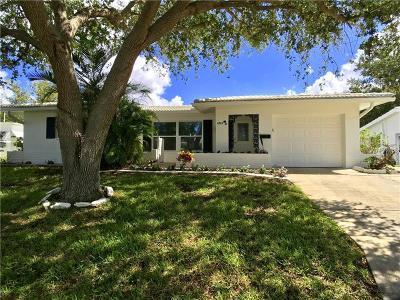 Seminole Single Family Home For Sale: 9283 140th Lane