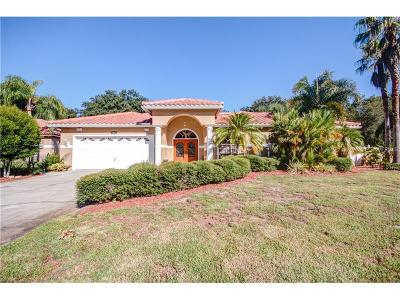 Clearwater Single Family Home For Sale: 2882 Regency Court