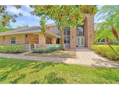 Clearwater Single Family Home For Sale: 1675 Sunnybrook Lane