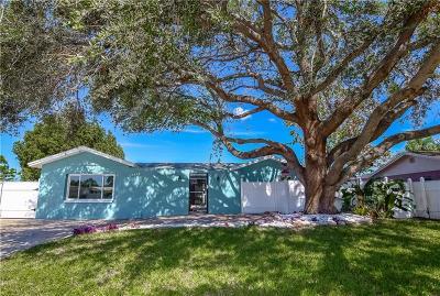 Seminole Single Family Home For Sale: 11999 Orange Blossom Drive