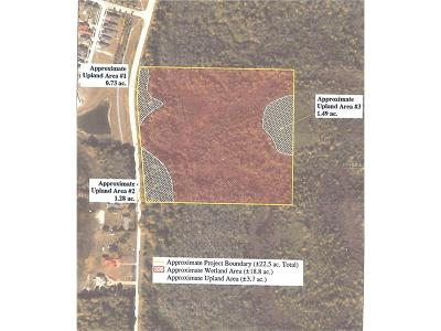 Windermere Residential Lots & Land For Sale: 7545 Ficquette Road
