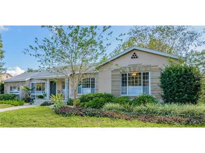 St Petersburg FL Single Family Home For Sale: $499,000