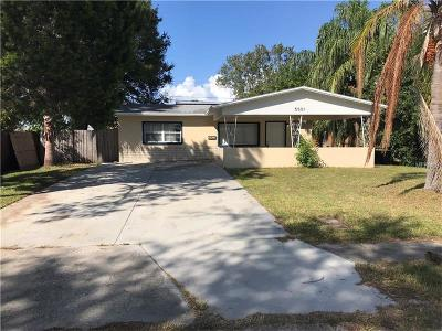 Pinellas Park Single Family Home For Sale: 5501 96th Avenue N