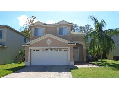 Oldsmar Single Family Home For Sale: 382 Rosalind Lane