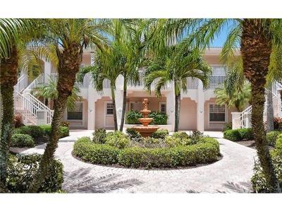 Sarasota Condo For Sale: 4256 Central Sarasota Parkway #315