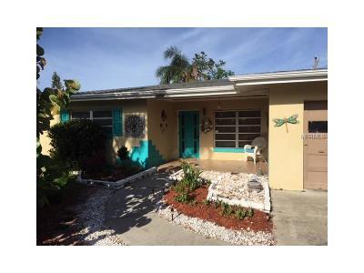Dunedin Single Family Home For Sale: 2484 Del Rio Way
