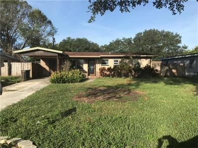 Largo Single Family Home For Sale: 10720 110th Lane