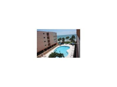 North Redington Beach FL Rental For Rent: $1,800