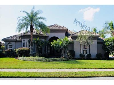 Pasco County Single Family Home For Sale: 33942 Americana Avenue