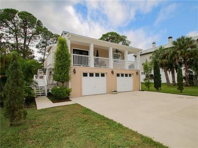 Palm Harbor Single Family Home For Sale: 836 Nebraska Avenue