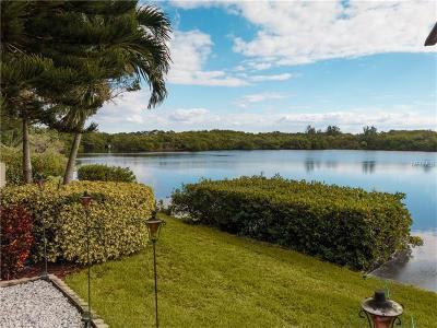 Saint Petersburg FL Single Family Home For Sale: $449,900