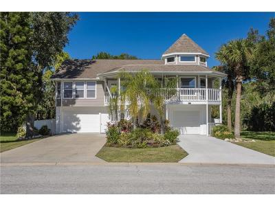 New Port Richey Single Family Home For Sale: 7334 Brightwaters Court