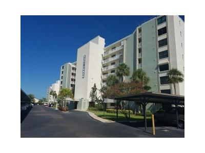 Dunedin Condo For Sale: 300 Woodette Drive #305