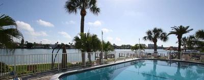 Treasure Island Condo For Sale: 10265 Gulf Boulevard #A-106