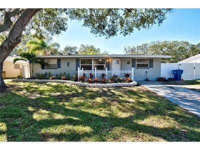 Seminole Single Family Home For Sale: 11128 116th Street
