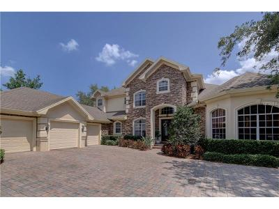 Palm Harbor Single Family Home For Sale: 1247 Playmoor Drive