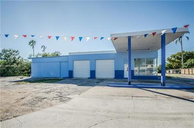 Pinellas County Commercial For Sale: 1408 N Betty Lane