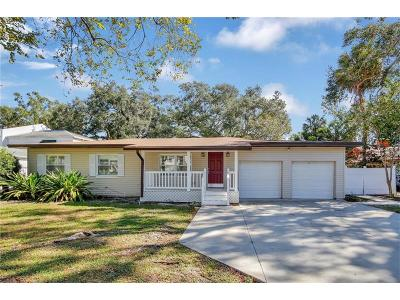 Tampa Single Family Home For Sale: 116 S Lauber Way