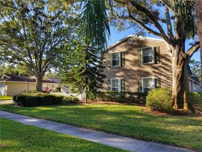 Clearwater Single Family Home For Sale: 2856 Weathersfield Court