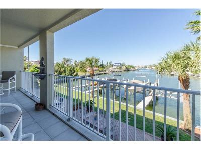 Treasure Island FL Townhouse For Sale: $789,000