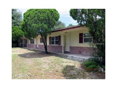 Clearwater Multi Family Home For Sale: 1317 Union Street