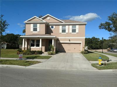 Single Family Home For Sale: 7101 Park Tree Drive