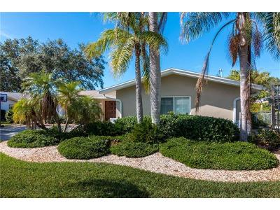 Seminole Single Family Home For Sale: 14048 Starboard Drive