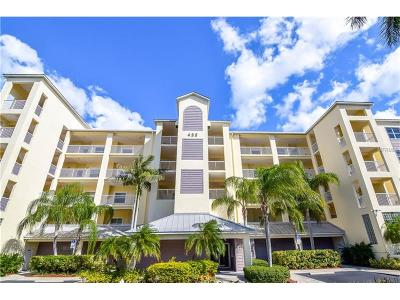 Madeira Beach Condo For Sale: 423 150th Avenue #1204