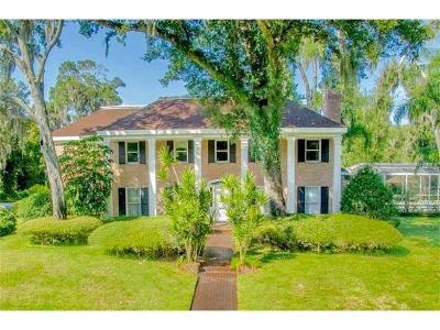 St Petersburg FL Rental For Rent: $6,995