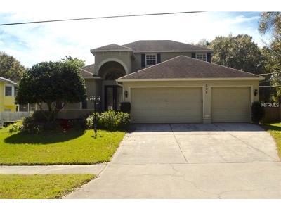 Oldsmar Single Family Home For Sale: 208 Arlington Avenue E