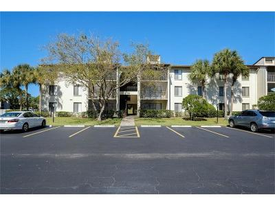 Palm Harbor Condo For Sale: 1871 Pine Ridge Way W #D3