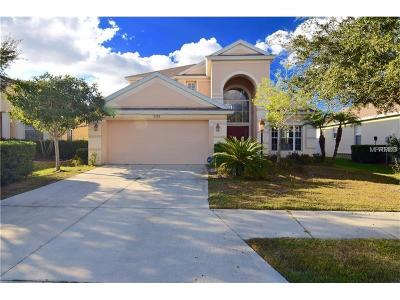 Lakewood Ranch Single Family Home For Sale: 6388 Golden Eye Glen