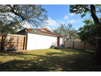Tampa Single Family Home For Sale: 1111 E 109th Avenue