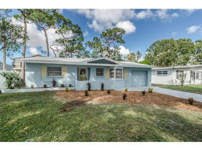 Single Family Home For Sale: 2720 Daniel Street
