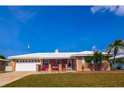 Seminole Single Family Home For Sale: 11097 55th Avenue