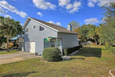 Seminole Single Family Home For Sale: 11301 Grove St