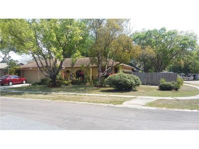 Brandon Single Family Home For Sale: 4128 Tyndale Drive