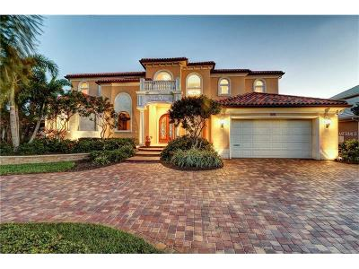 St Petersburg FL Single Family Home For Sale: $2,680,000