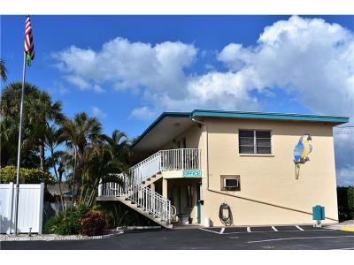 Treasure Island Condo For Sale: 282 Treasure Island Causeway #115