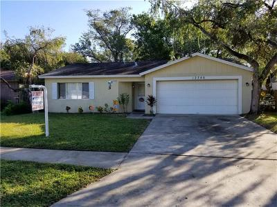 Largo Single Family Home For Sale: 12346 68th Street N