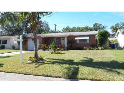 Seminole Single Family Home For Sale: 8556 109th Way