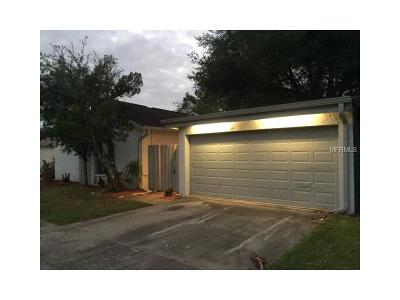 Tampa Single Family Home For Sale: 1954 Gregory Drive