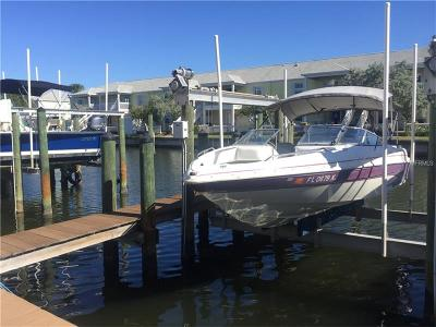 Waterside At Coquina Key, Waterside At Coquina Key Dock Condo, Waterside At Coquina Key North Condo, Waterside At Coquina Key South Condo Single Family Home For Sale: 4927 Cobia Drive SE #137SS